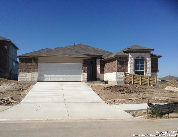 12527 Barr Way, Schertz, TX 78154 (MLS #1382084) :: Erin Caraway Group