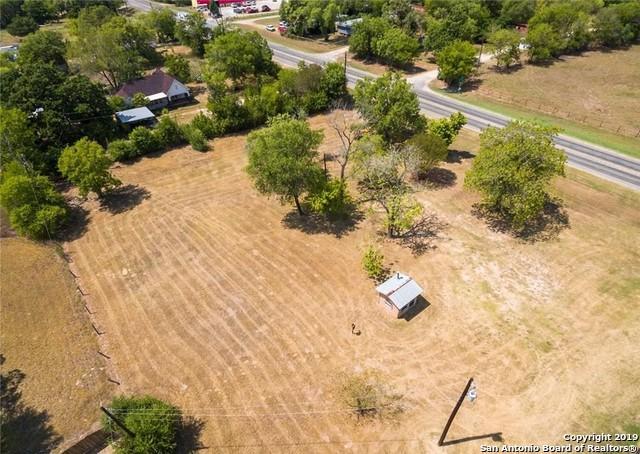 0 Tbd San Marcos Hwy, Luling, TX 78648 (MLS #1382094) :: BHGRE HomeCity