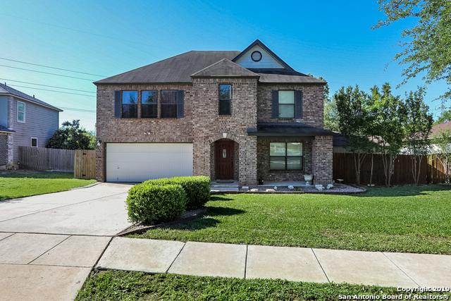 7094 Rimwood St, Live Oak, TX 78233 (MLS #1382117) :: Alexis Weigand Real Estate Group