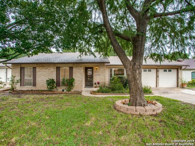 12114 Morristown St, San Antonio, TX 78233 (MLS #1382119) :: Erin Caraway Group