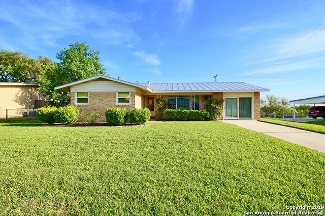 4626 Newcome Dr, San Antonio, TX 78229 (MLS #1382121) :: Alexis Weigand Real Estate Group
