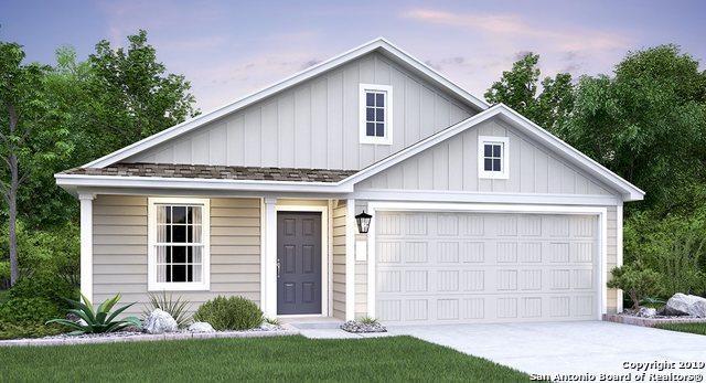 31575 Bard Lane, Bulverde, TX 78163 (MLS #1382137) :: BHGRE HomeCity