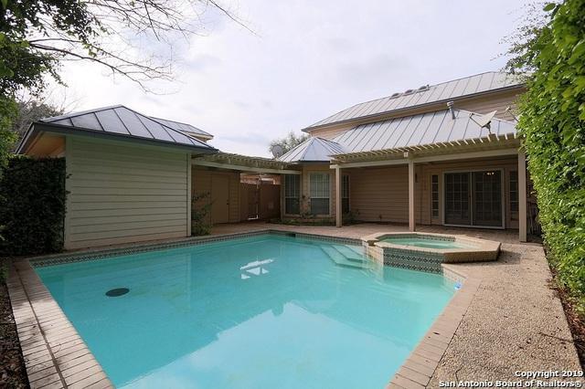 8 Campden Ct, San Antonio, TX 78218 (MLS #1382139) :: Niemeyer & Associates, REALTORS®