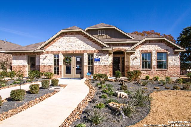 3095 Blenheim Park, Bulverde, TX 78163 (MLS #1382168) :: Erin Caraway Group