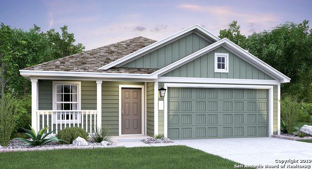 31568 Bard Lane, Bulverde, TX 78163 (MLS #1382231) :: BHGRE HomeCity