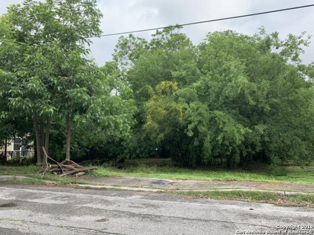 211 Anderson Ave, San Antonio, TX 78203 (MLS #1382247) :: The Castillo Group