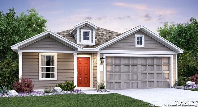31576 Bard Lane, Bulverde, TX 78163 (MLS #1382249) :: BHGRE HomeCity