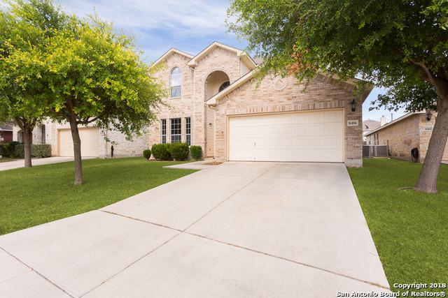 8406 Autry Bend, San Antonio, TX 78254 (MLS #1382274) :: Tom White Group
