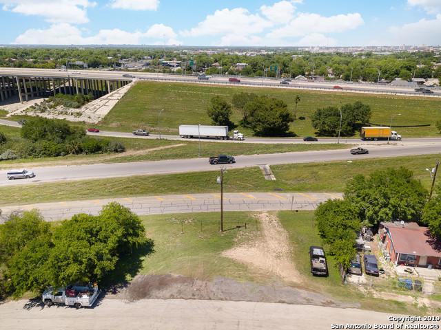 0 Burbank Loop, San Antonio, TX 78204 (MLS #1382278) :: River City Group
