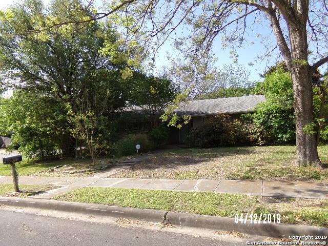 202 Fantasia Drive, San Antonio, TX 78216 (MLS #1382280) :: Erin Caraway Group