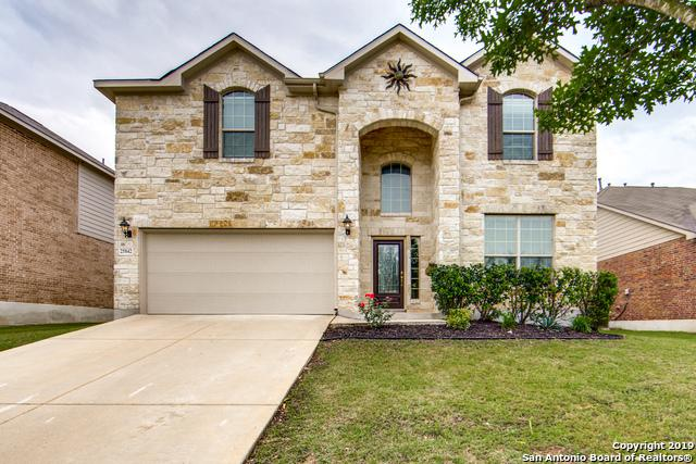 25842 Big Bluestem, San Antonio, TX 78261 (MLS #1382281) :: Tom White Group