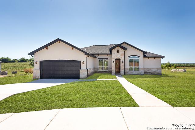 611 Abbott Ridge, St Hedwig, TX 78152 (MLS #1382282) :: NewHomePrograms.com LLC