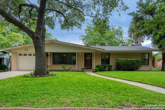 5407 Arrowhead Dr, San Antonio, TX 78228 (MLS #1382291) :: Alexis Weigand Real Estate Group