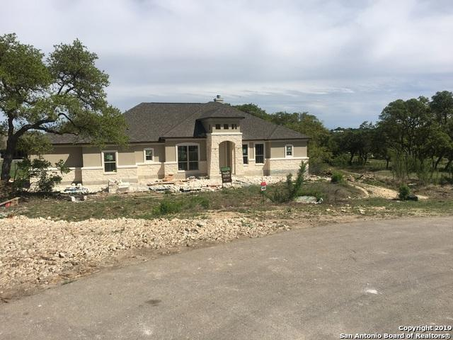1306 Capitare, New Braunfels, TX 78130 (MLS #1382292) :: Erin Caraway Group