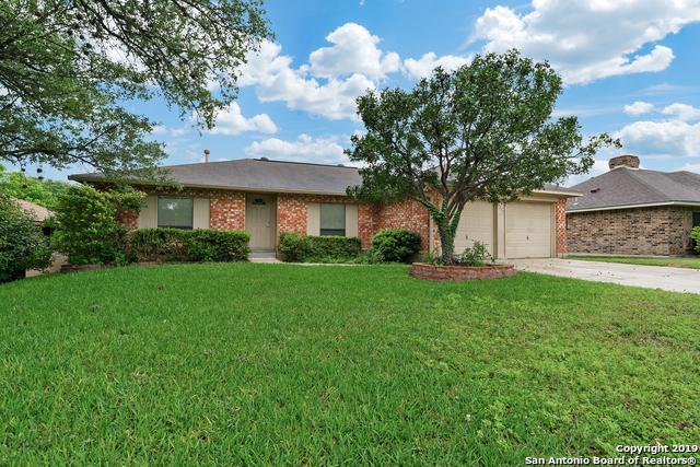 7822 Lark Ridge, San Antonio, TX 78250 (MLS #1382323) :: Alexis Weigand Real Estate Group