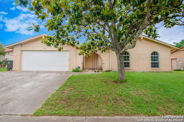 8658 Bristlecone St, San Antonio, TX 78240 (MLS #1382345) :: ForSaleSanAntonioHomes.com