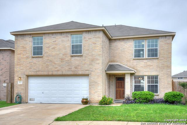 9818 Copper Rose, Converse, TX 78109 (MLS #1382347) :: Tom White Group
