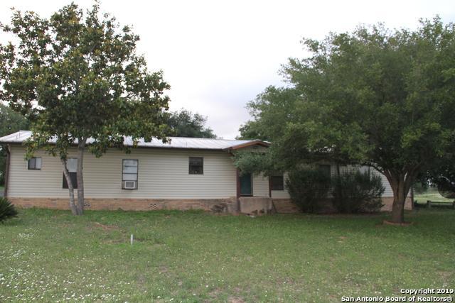 2665 Blackjack Rd., San Antonio, TX 78264 (MLS #1382358) :: The Gradiz Group
