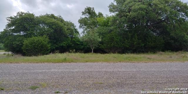 000 William Woods & A.T. Miles, Blanco, TX 78606 (MLS #1382374) :: Alexis Weigand Real Estate Group