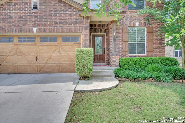 23018 Cardigan Chase, San Antonio, TX 78260 (MLS #1382385) :: Alexis Weigand Real Estate Group