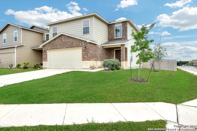 11754 Silver Field, San Antonio, TX 78254 (MLS #1382390) :: Tom White Group