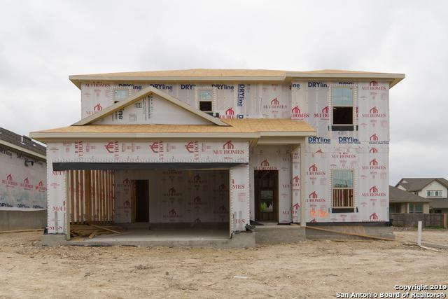 12130 Tower Forest, San Antonio, TX 78253 (MLS #1382424) :: Berkshire Hathaway HomeServices Don Johnson, REALTORS®