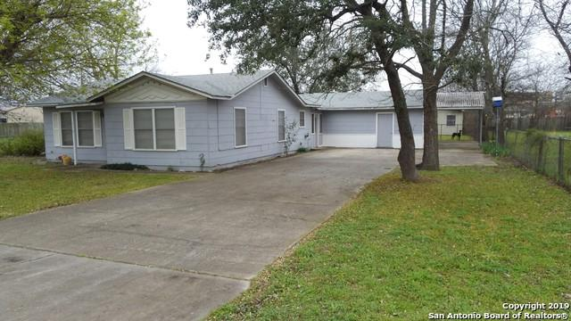 119 Jaenke St, Kirby, TX 78219 (MLS #1382437) :: The Mullen Group | RE/MAX Access