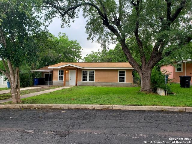 219 Ryan Dr, San Antonio, TX 78223 (MLS #1382445) :: Tom White Group