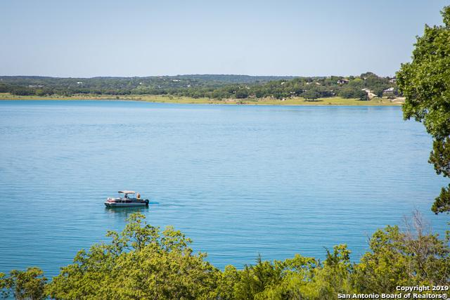 349 Riviera Dr, Canyon Lake, TX 78133 (MLS #1382459) :: The Castillo Group