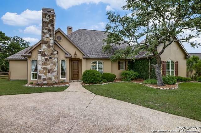 29755 No Le Hace Dr, Fair Oaks Ranch, TX 78015 (MLS #1382463) :: Exquisite Properties, LLC