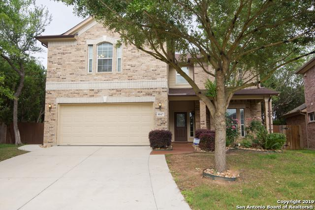 8847 Brocken Forest, Helotes, TX 78023 (MLS #1382475) :: Alexis Weigand Real Estate Group