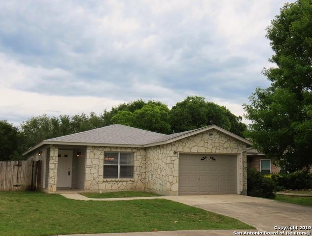 13318 Greenstone, San Antonio, TX 78249 (MLS #1382482) :: Alexis Weigand Real Estate Group