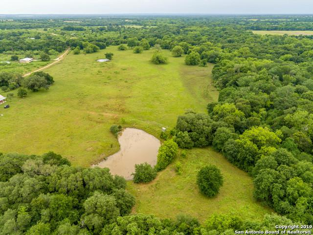 1000 County Road 456, Waelder, TX 78959 (MLS #1382508) :: The Castillo Group