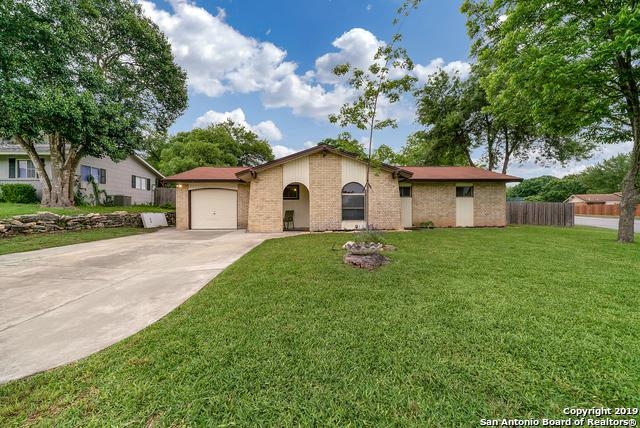 12602 Northledge Dr, Live Oak, TX 78233 (MLS #1382526) :: Alexis Weigand Real Estate Group