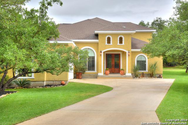 830 Venado Hills, San Antonio, TX 78260 (MLS #1382547) :: Tom White Group