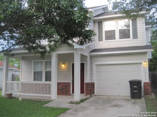 1810 White Magnolia, San Antonio, TX 78227 (MLS #1382597) :: Tom White Group