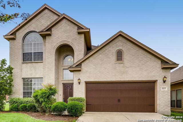 5514 Waldon Walk, San Antonio, TX 78261 (MLS #1382645) :: Alexis Weigand Real Estate Group