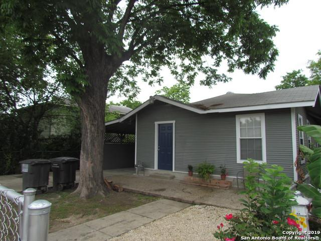 1711 W Laurel, San Antonio, TX 78201 (MLS #1382647) :: BHGRE HomeCity