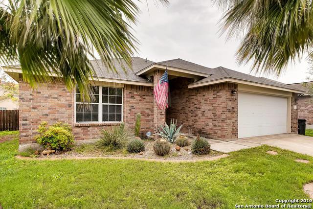 1143 Seven Iron Way, San Antonio, TX 78221 (MLS #1382675) :: The Gradiz Group