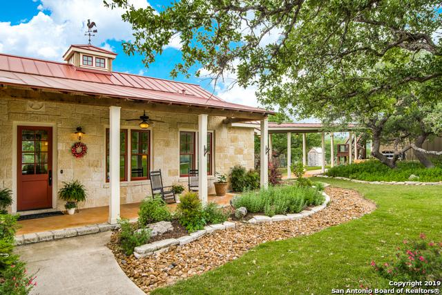 1207 Breeze Way, Boerne, TX 78006 (MLS #1382727) :: NewHomePrograms.com LLC