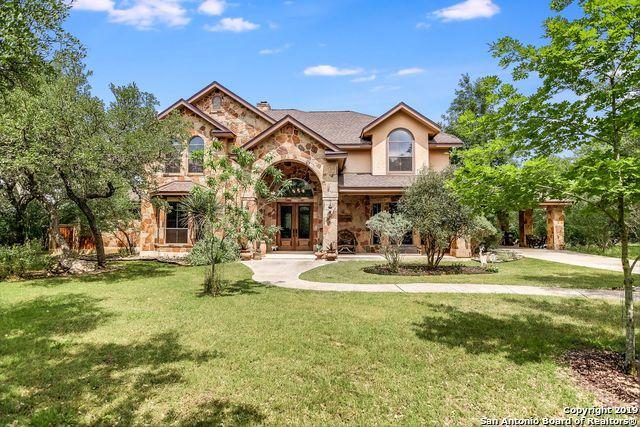 124 San Saba, Boerne, TX 78006 (MLS #1382762) :: The Mullen Group | RE/MAX Access