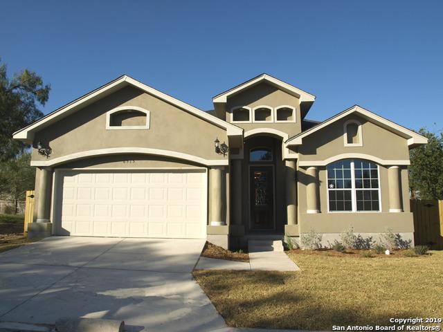 6526 Comanche Post, San Antonio, TX 78233 (MLS #1382777) :: The Gradiz Group