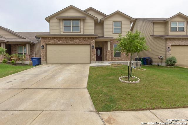 5926 Tranquil Dawn, San Antonio, TX 78218 (MLS #1382792) :: Exquisite Properties, LLC
