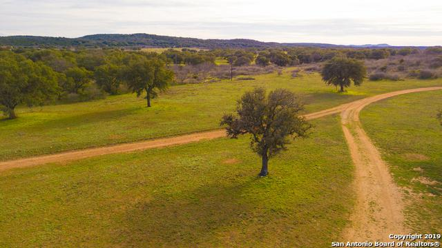 00 Hardin, Round Mountain, TX 78663 (MLS #1382808) :: The Mullen Group | RE/MAX Access