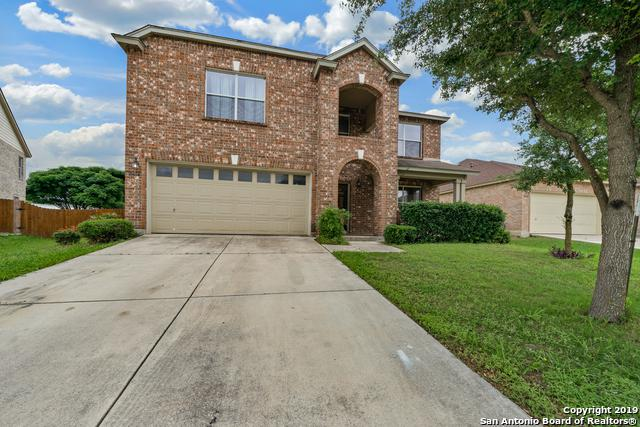 10614 Butterfly Flats, San Antonio, TX 78254 (MLS #1382822) :: Alexis Weigand Real Estate Group
