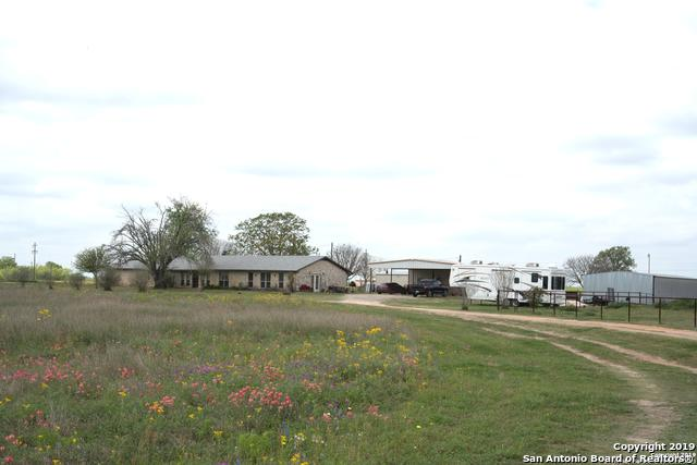 11415 N State Hwy 16, Poteet, TX 78065 (MLS #1382860) :: Alexis Weigand Real Estate Group