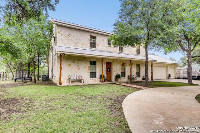 15285 Flying Circle, Helotes, TX 78023 (MLS #1382891) :: Berkshire Hathaway HomeServices Don Johnson, REALTORS®