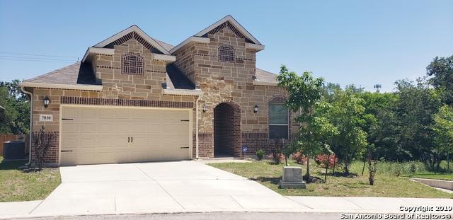 7010 Ravensdale, San Antonio, TX 78250 (MLS #1382942) :: BHGRE HomeCity