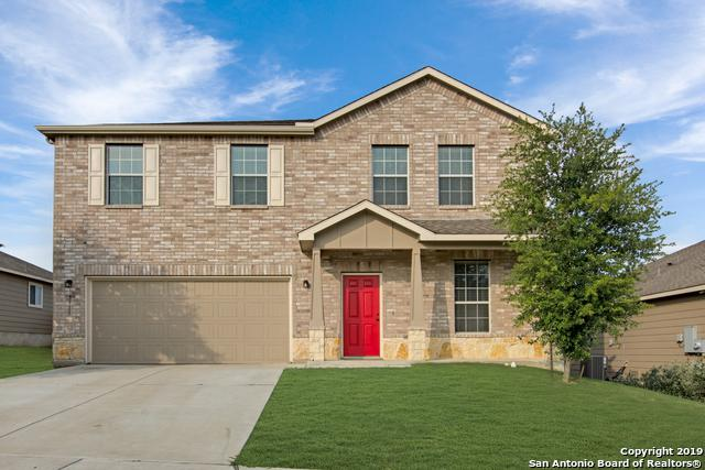 15918 Silver Rose, Selma, TX 78154 (MLS #1382948) :: Alexis Weigand Real Estate Group