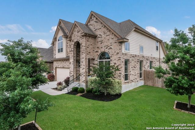 812 Alpino, Cibolo, TX 78108 (MLS #1382966) :: Berkshire Hathaway HomeServices Don Johnson, REALTORS®